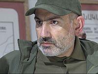 Пашинян заявил, что не намерен уходить с поста премьера Армении