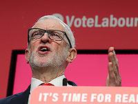 Джереми Корбина, исключенного за антисемитизм, восстановили в Лейбористской партии