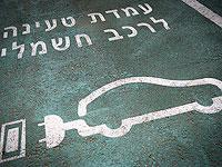 ЦАХАЛ впервые закажет электромобили
