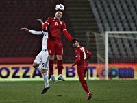 Сербия - Россия 5:0