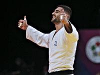 Израильтянин Петр Пальчик стал чемпионом Европы по дзюдо