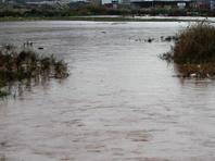 Наводнение в хайфском районе Эйн а-Ям; спасены 15 человек
