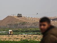 В Иорданской долине во время учений ЦАХАЛа перевернулся танк