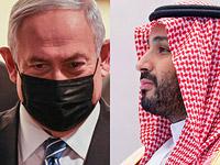 СМИ: премьер-министр Нетаниягу тайно посетил Саудовскую Аравию и встретился с наследным принцем Бин Салманом