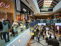 Эксперты представят коронавирусному кабинету итоги проекта по открытию торговых центров