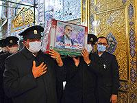 """Тегеран: Фахризаде убили """"умным оружием NATO"""""""