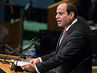 Президент Египта приветствовал нормализацию отношений между Израилем и Марокко