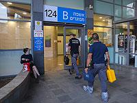 """Сотрудники судебно-медицинской полиции Израиля идут в больницу """"Асаф а-Рофе"""""""