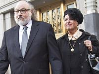 Джонатан и Эстер Поллард