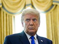 Трамп подписал закон о поддержке экономики во время пандемии