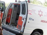 Возле Бейт-Шеана автомобиль сбил молодого мужчину