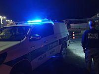 Драка в деревне Эйн-Маэль, ранены три человека