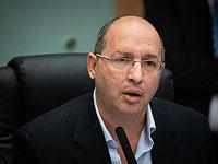Бывший глава минюста Нисанкорен подал в отставку из Кнессета