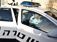 Жительница Тель-Авива задержана при попытке проникнуть в автомобиль, принадлежащий полицейскому