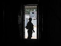 В 2020 году покончили с собой девять солдат ЦАХАЛа