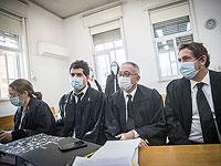 В суд подано исправленное обвинительное заключение против Биньямина Нетаниягу