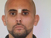 Внимание, розыск: пропал житель Бейт-Арье Галь Бен-Йосеф
