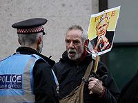 Суд в Лондоне отказался освободить под залог Джулиана Ассанжа