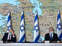 """Иран и внутренний раскол: INSS представил """"карту угроз"""" Израилю в 2021 году"""