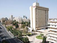 """Вспыхнул """"бунт"""" в """"карантинных гостиницах"""" в Иерусалиме"""