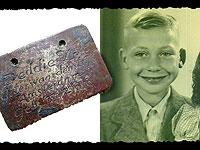 Дэди Зак и найденный  медальон