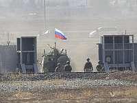 Сирийские боевики сообщили об ударе по штабу российских войск, есть погибшие