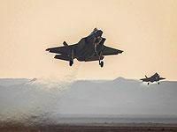 """ЦАХАЛ получил """"зеленый свет"""" на покупку третьей эскадрильи F-35 и самолетов-дозаправщиков"""