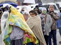 Джо Байден объявил штат Техас, переживающий жестокие морозы, зоной бедствия