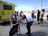 Минздрав Израиля опубликовал отчет об эффективности вакцины Pfizer