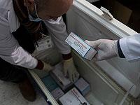 Израиль передаст вакцины нескольким государствам в обмен на дипломатическую поддержку