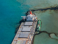 N12 о расследовании экологической катастрофы: под подозрением танкер Minerva Helen