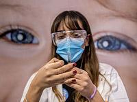Вакцинация против коронавируса: около 48% взрослых израильтян привиты полностью, Израиль остается мировым лидером