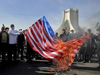 """WSJ: Иран отклонил предложение о переговорах с США по """"ядерной сделке"""""""