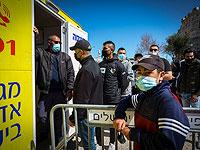 Минздрав Израиля: вакцинация палестинских рабочих начнется 7 марта