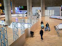 """Телеканал """"Кешет"""": израильское небо """"откроется"""" для туристов не раньше лета"""