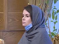 Кайли Мур-Гилберт, освобожденная из иранской тюрьмы жена израильтянина, дала первое интервью
