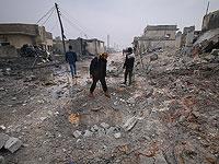 10 лет гражданской войне в Сирии: почти 600000 погибших, более 12 млн беженцев