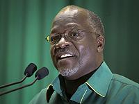 Скончался президент Танзании, утверждавший, что в его стране нет коронавируса