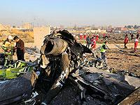 Украина назвала иранский отчет о гибели самолета МАУ циничной попыткой скрыть преступление