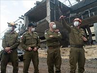 Израильские военные приняли участие в гуманитарной операции и стали рыцарями Экваториальной Гвинеи