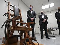 В штате Виргиния отменена смертная казнь