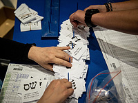 ЦИК опубликовал окончательные результаты подсчета голосов