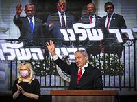 Победители и проигравшие на выборах в Кнессет – в поисках перебежчиков. Итоги политической недели