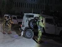 Около Рамаллы израильские военные застрелили жителя ПА и тяжело ранили его жену