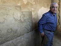 Бывший министр археологии Египта Захи Хауасс