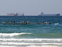 Иран освободил южнокорейский танкер Hankuk Chemi