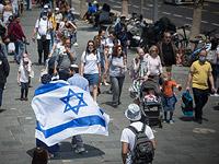 Коронавирус в Израиле: менее 2900 зараженных, около 200 в тяжелом или критическом состоянии