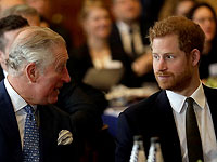 СМИ: принц Чарльз пригласил сына на серьезный  разговор
