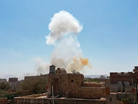 Ожесточенные бои в Йемене, десятки погибших