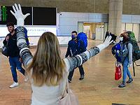 """Министр туризма Израиля: согласовано прибытие с 23 мая 40 """"привитых"""" иностранных туристических групп"""